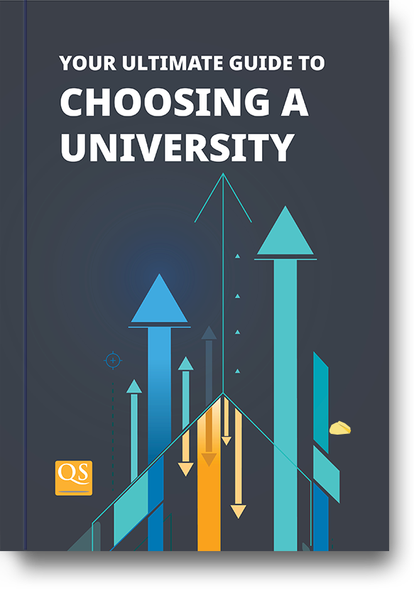 Your ultimate guide to choosing a university