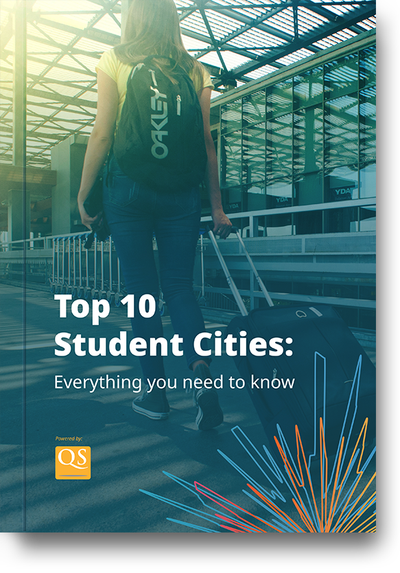 top 10 student cities cover