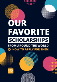 Our Favourite Scholarships